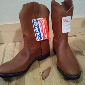 Georgia work boot